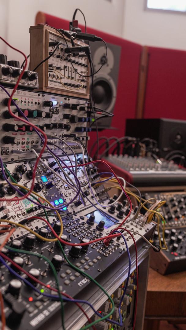 Studio C | Greenhouse Studios